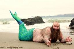 Dudeoir x Mermaids